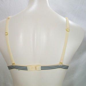 Sam Edelman Intimates & Sleepwear - Sam Edelman Satin Triangle Bralette & Thong Set